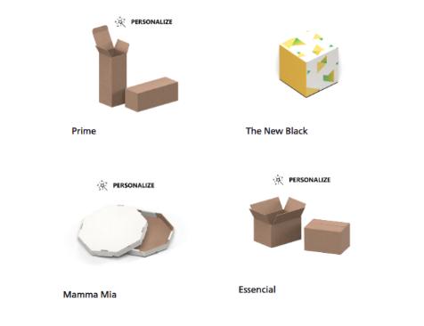 Conheça os diferentes tipos de embalagens personalizadas