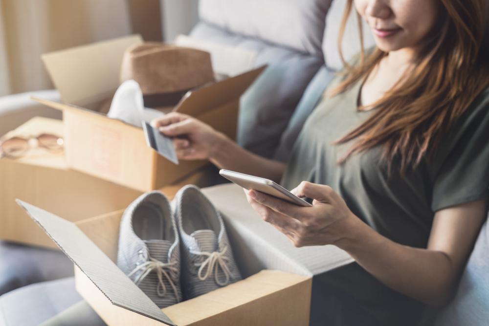 Por que a embalagem pode ajudar a aumentar suas vendas