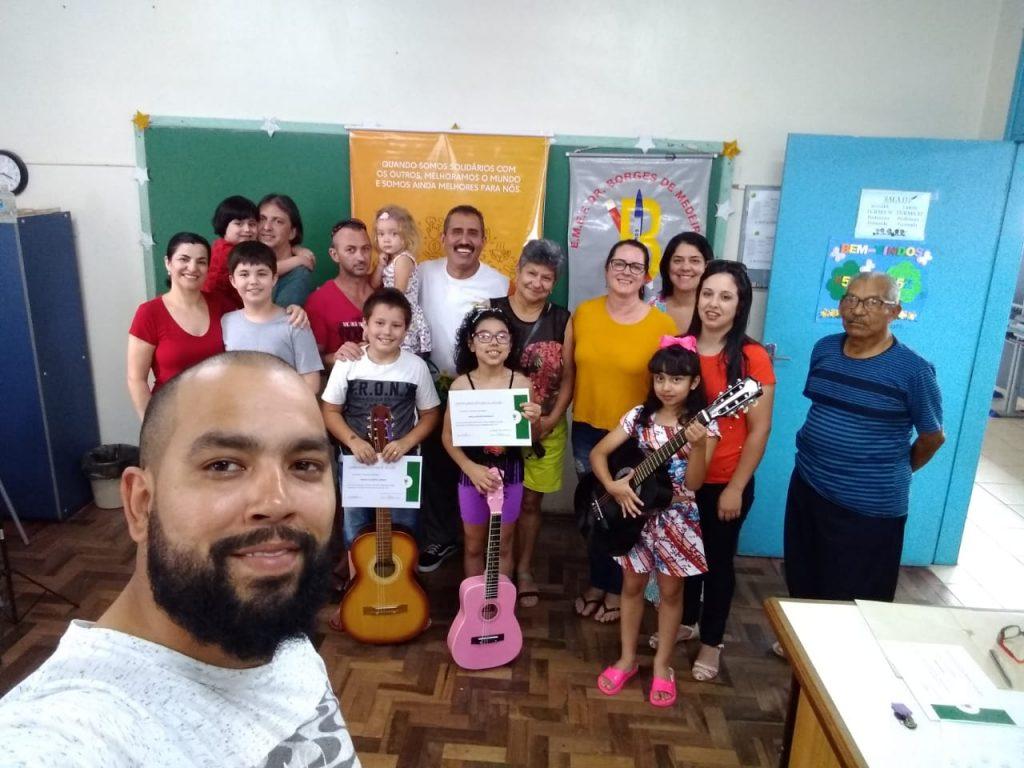 Klabin ForYou & Terra Viva Associação de Voluntários